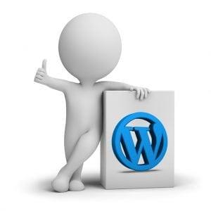 Wordpress at MyOwnHelpdesk.com